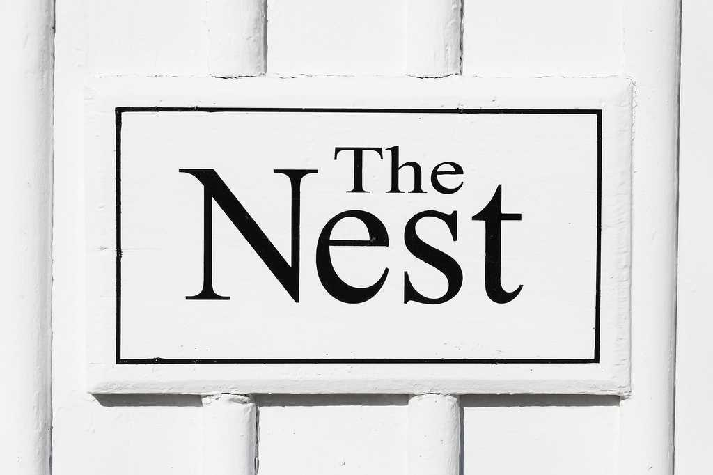 The Nest, Pitlochry