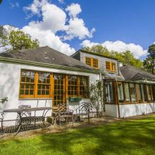 Small image of Aspen House, Killiecrankie holiday cottage in Sctotland