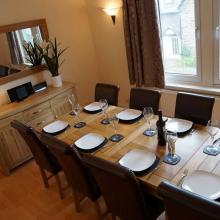 Small image of Elmsdown, Pitlochry holiday cottage in Sctotland