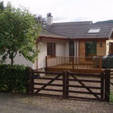 Small image of Bracklin Pitlochry holiday cottage in Scotland