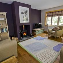 Small image of The Snug, Pitlochry holiday cottage in Sctotland