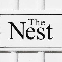 Small image of The Nest, Pitlochry holiday cottage in Sctotland