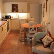 Small image of Yeomans Cottage, Pitlochry holiday cottage in Scotland
