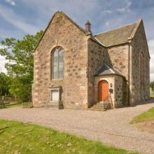 Small image of Blairingone Church holiday cottage in Scotland