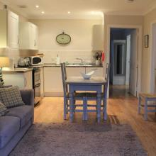 Small image of By The Brae, Pitlochry holiday cottage in Sctotland