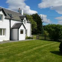 Small image of Drumchorry Cottage holiday cottage in Scotland