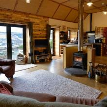Small image of The Cow Shed 2, Killiecrankie holiday cottage in Scotland