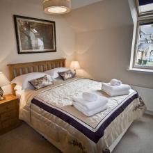 Small image of Jubilee Place, Pitlochry holiday cottage in Sctotland