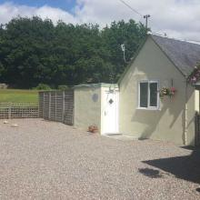 Small image of Willows Self-Catering Cottage, Pitlochry holiday cottage in Scotland