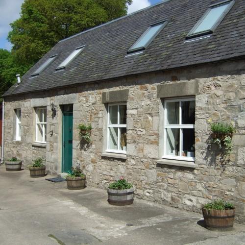 Ard Darach Cottage Sleeps 2-4(2 double bedrooms)